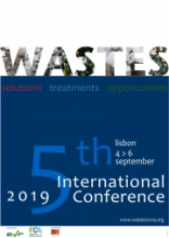 WASTES 2019 - Solutions Treatments Opportunities