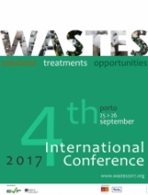 4ª Conferência Internacional WASTES: Solutions, Treatments and Opportunities